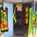Clothing, Crafts, Negril