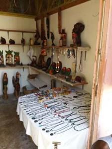 Shop 27 - Delroy